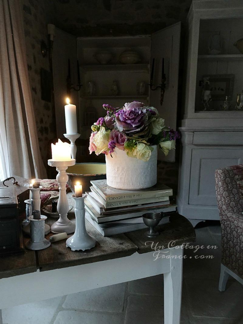 blog bouquets chics