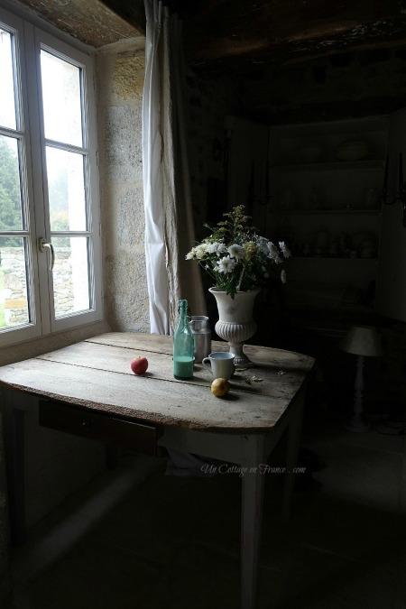 Novembre, Un Cottage en France 1