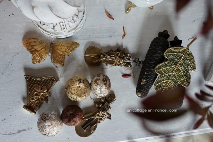 Allée d'automne en Limousin, (Automn in Limousin)
