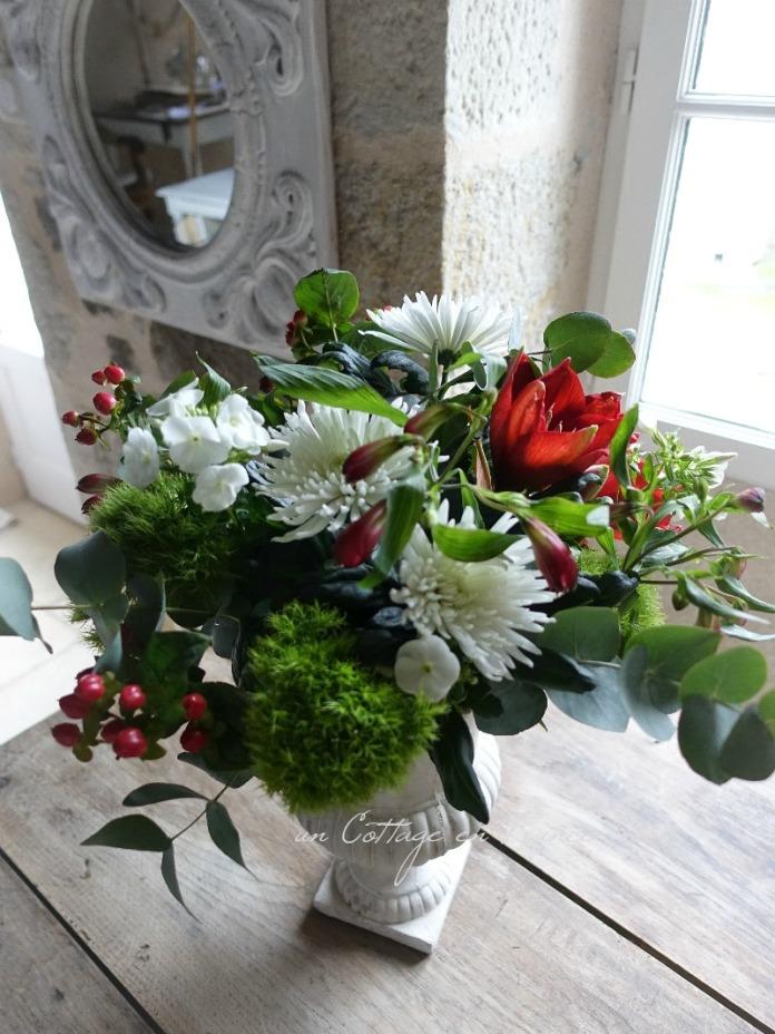 blog maison romantique
