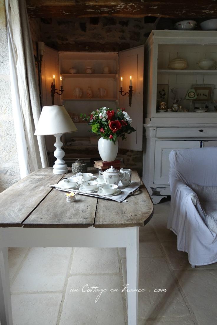maison romantique