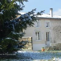 Façonner un cottage romantique dans une maison de hameau | Transforming a hamlet house in a romantic cottage