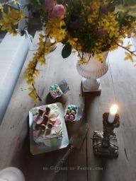 Bouquet de Paques, blog campagne chic 21