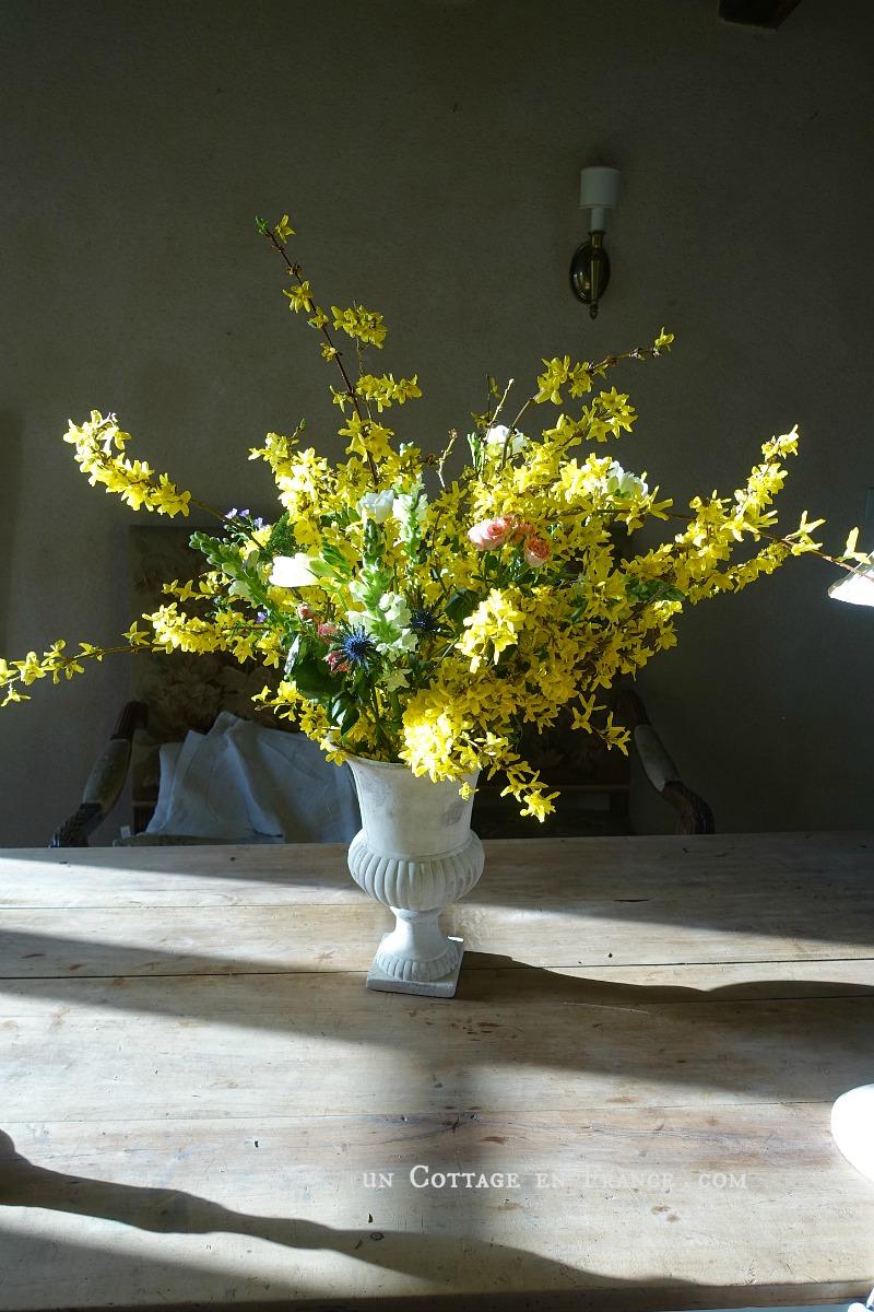 Bouquet de Paques, blog campagne chic 22