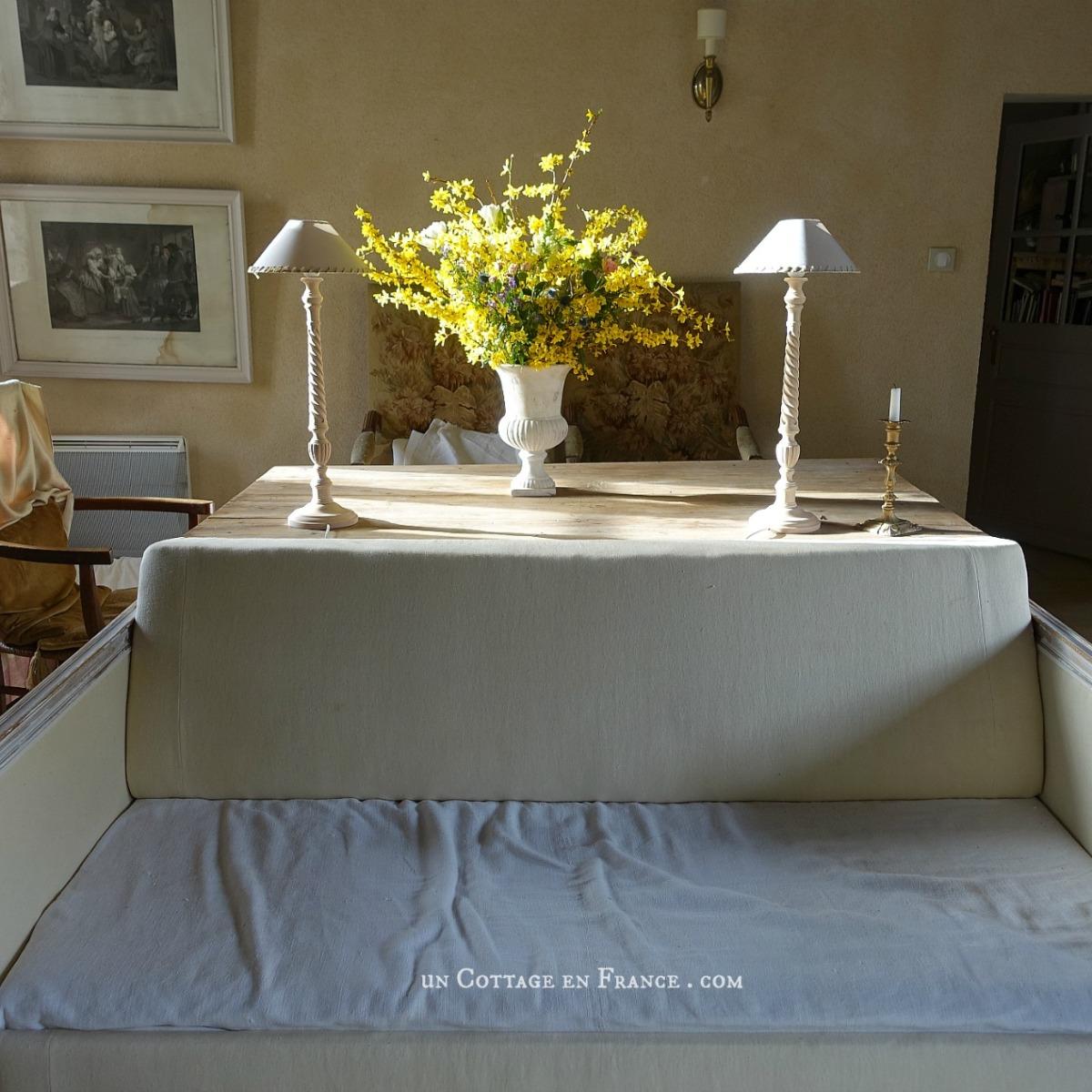 blog maison romantique limousin