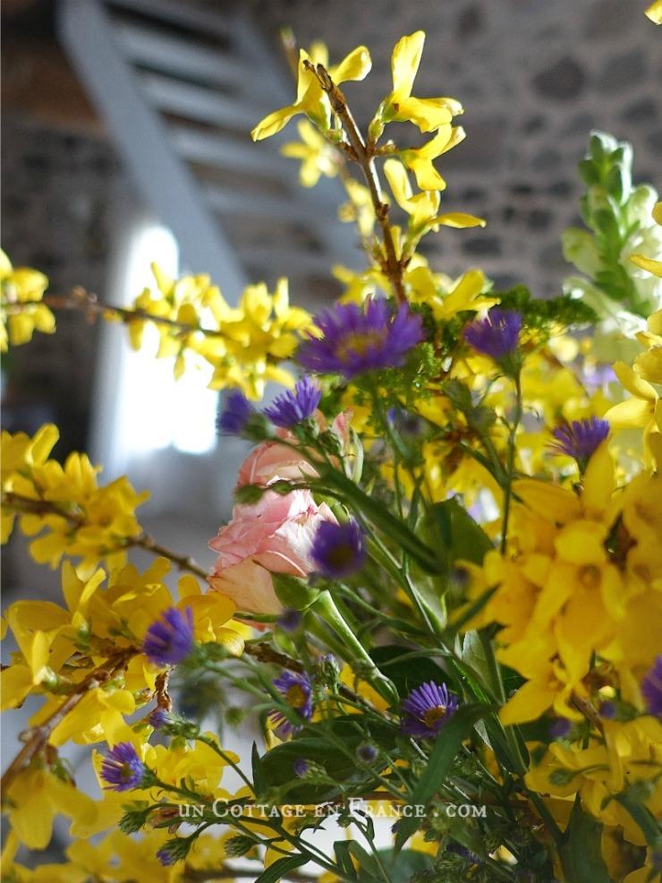 Bouquet de Paques, blog campagne chic 4
