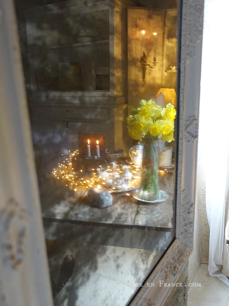 Bouquet de paques, blog country chic 2