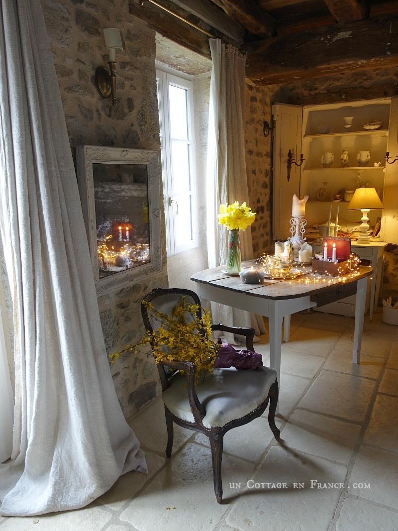 Bouquet de paques, blog country chic 3