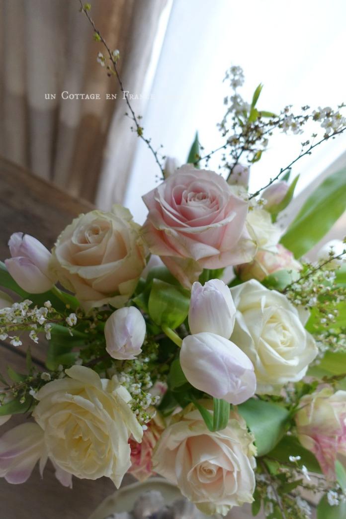 bouquet d'avril