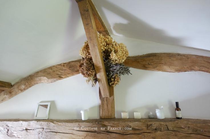 parfum d'intérieur cottage