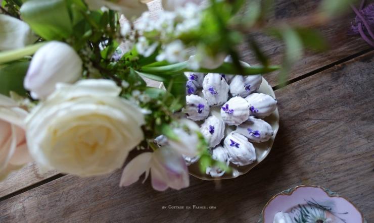 les madeleines de Pâques, blog cottage shabby chic 4