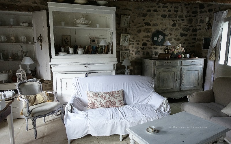 blog style cottage gustavien