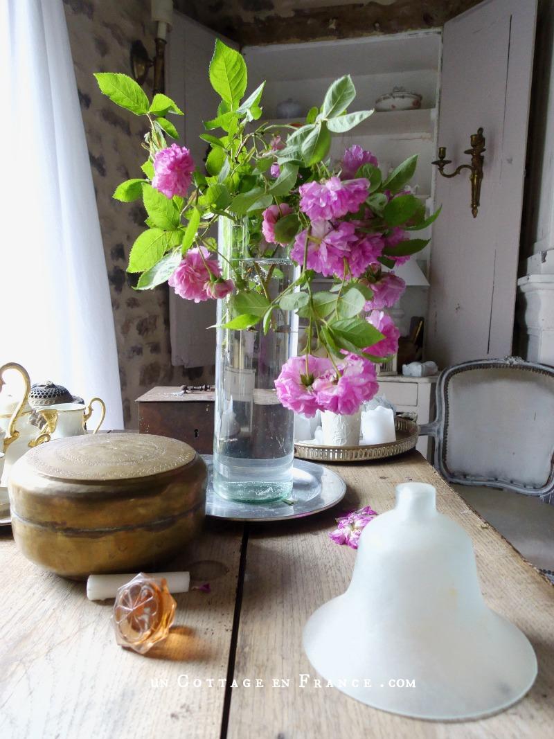 Les bouquets de rose grimpantesn blog cottage chic 9