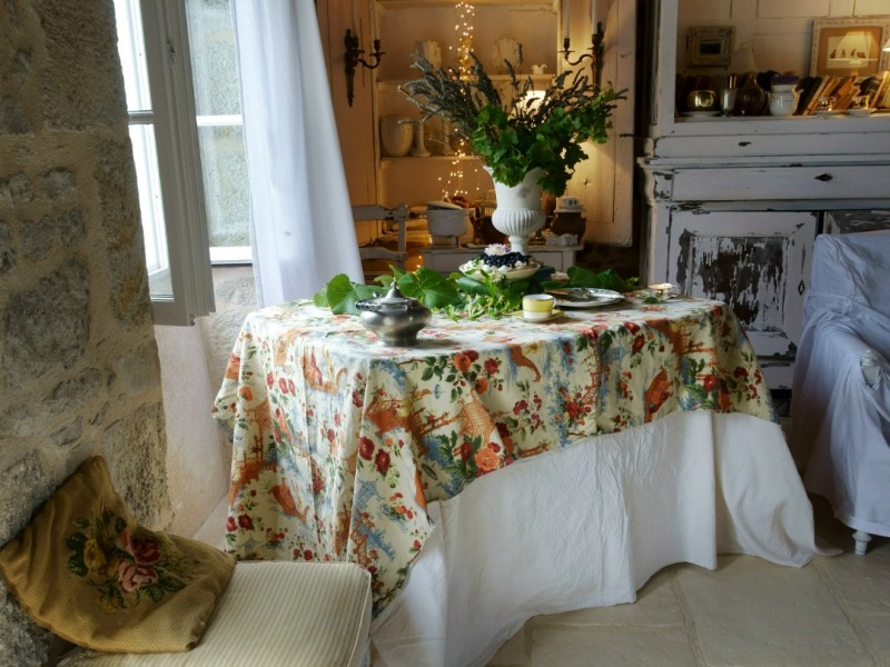 French country design