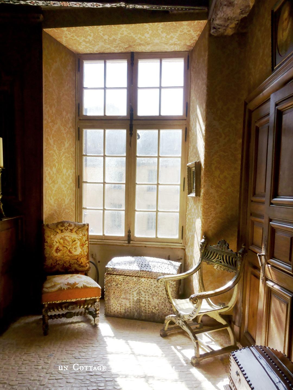 french romantic interior designe