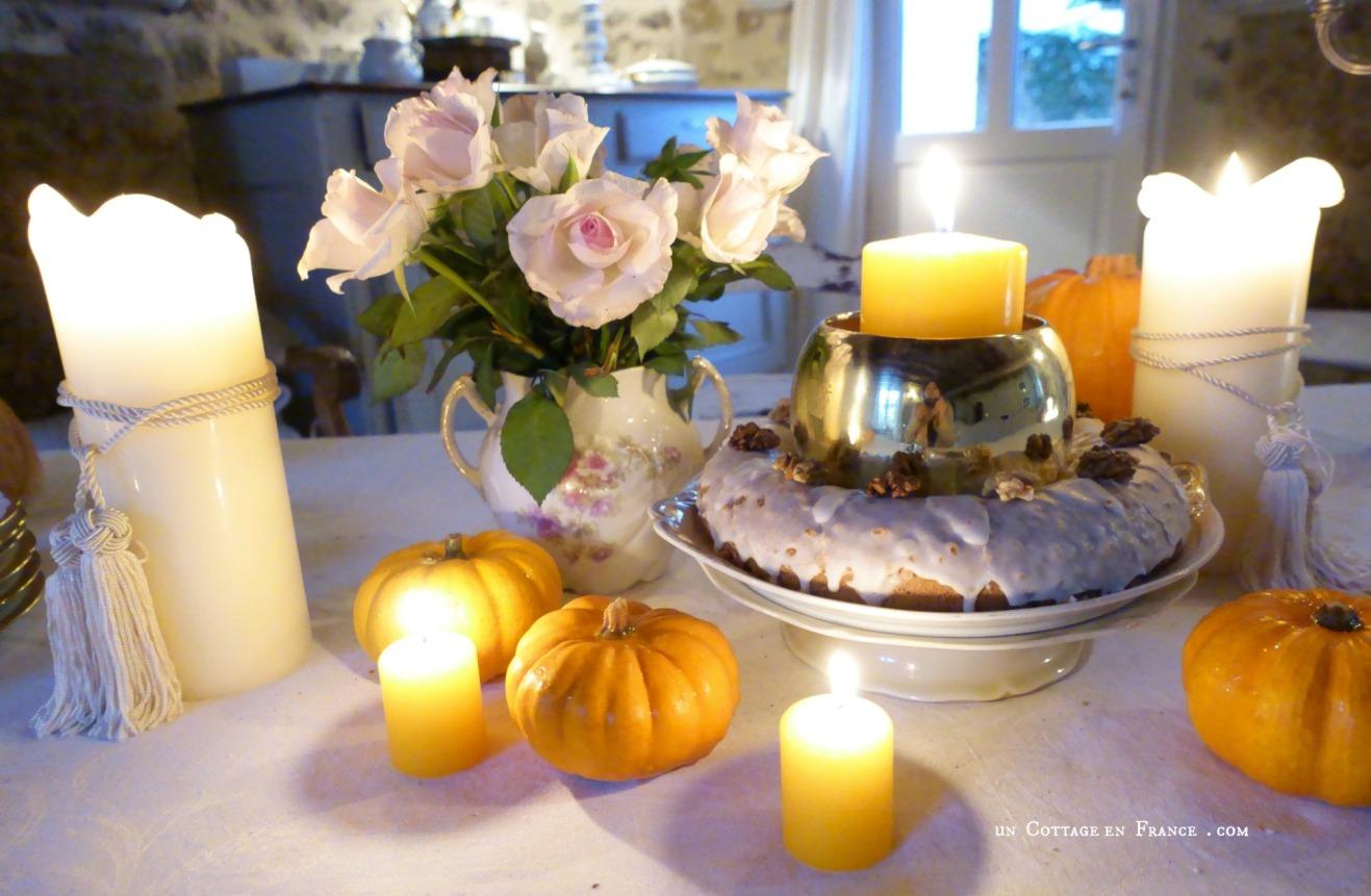 blog décoration cottage