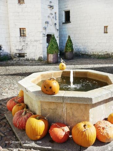 Les jours du Potager au Château du Rivau 1