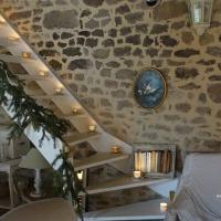 Tasses à café : une décoration poétique de l'escalier | Coffee cups fad: a poetic steps staging