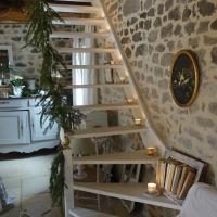 Une décoration poétique de l'escalier | Poetic steps staging