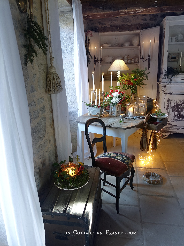 A Noel 2018 un Cottage en FRANCE 1c