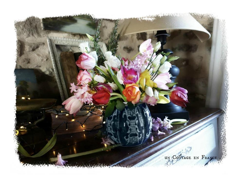 bouquet de janvier un cottage en france ©colette malpaud 122i