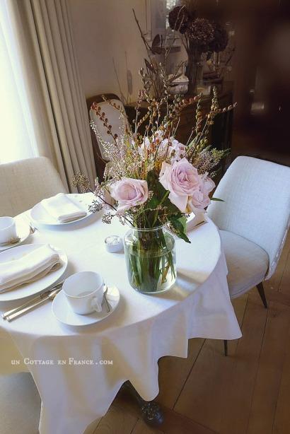 hôtel romantique saint valentin