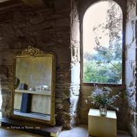 Boutique/hôtel campagne chic  | A country chic boutique hotel :  le Domaine des Etangs***** - Charente