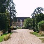 Lunch d'été au Domaine des Etangs Massignac, Un cottage en France 6