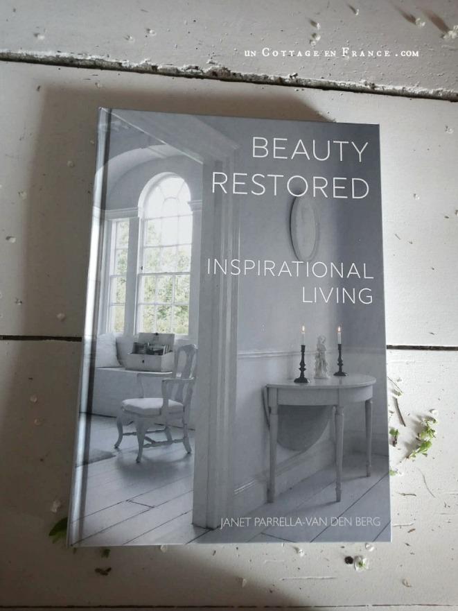 Beauty restored Janet Parrella Van den Berg 6