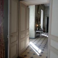 Dans la maison de George Sand | Inside the home of George Sand (Nohant-Vic, Berry)