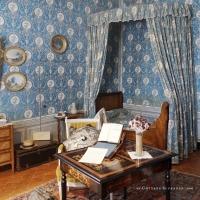 Maison d'artiste : chez George Sand | Artist home: at George Sand's (Nohant-Vic - Berry)