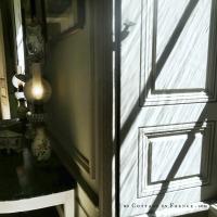 Dans la maison de George Sand   Inside the home of George Sand (Nohant-Vic, Berry)